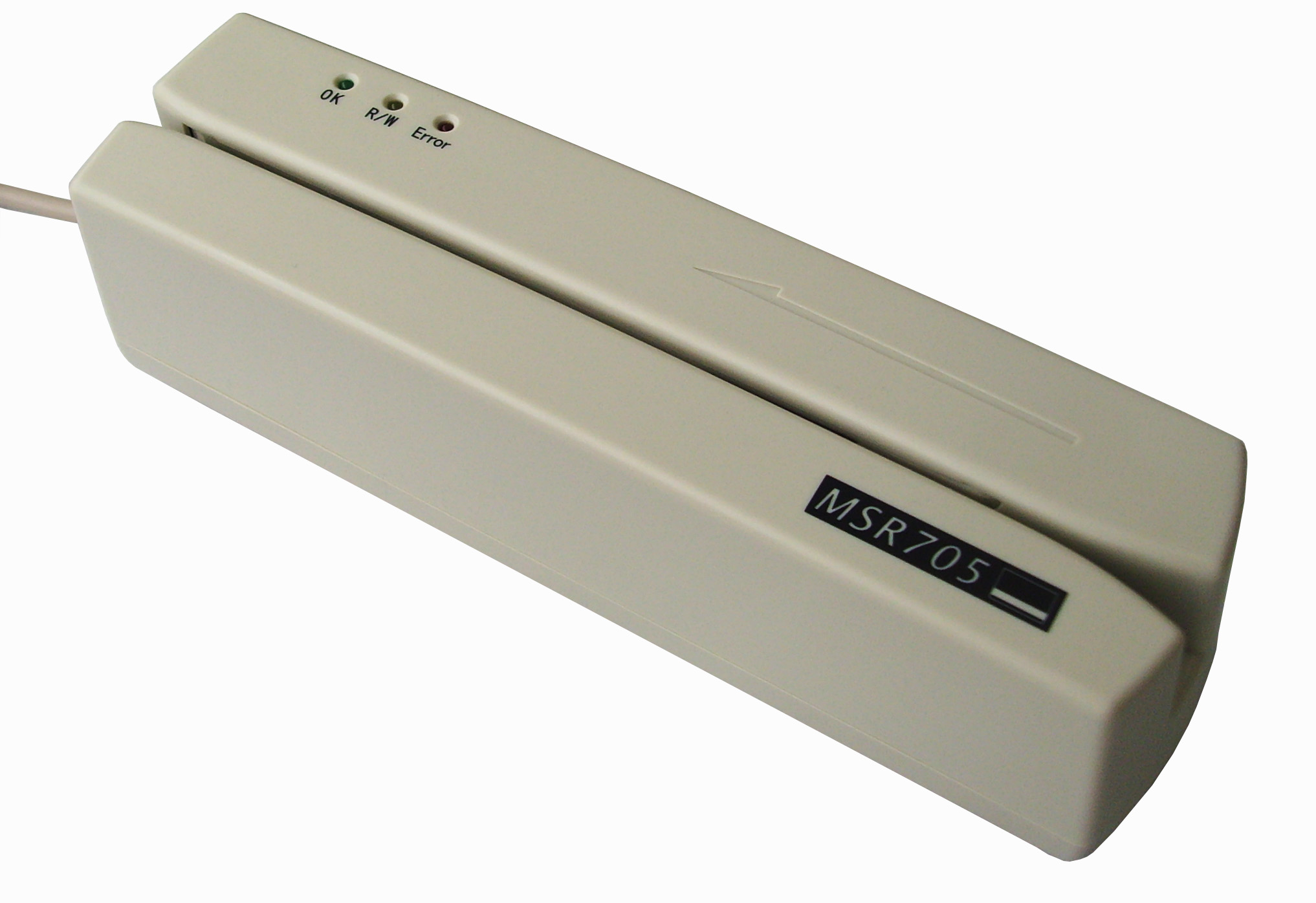 MSR-705  Magstripe Reader Writer