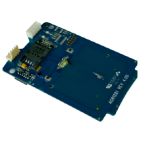 ACM-1281U-C7 USB Contactless Reader Module with SAM Slot