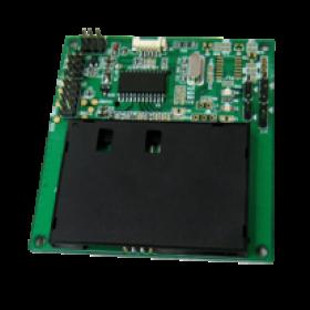 ACM-38U-Y3 Contact Smart Card Module