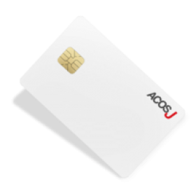 ACOSJ  Java Card (Contact)