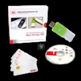 ACR-101 SIMicro (CCID) Software Development Kit