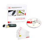ACR-100 SIMFlash (CCID) Software Development Kit