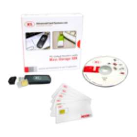 ACR-100 SIMFlash (HID) Software Development Kit