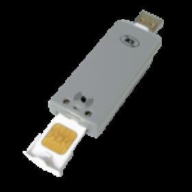 ACR-100l SIMFlash II (CCID)