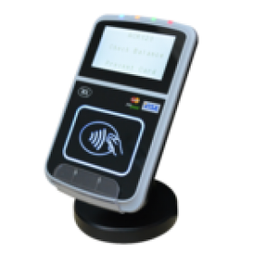 ACR-123  EMV-based contactless payment applications