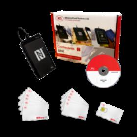 ACR-1252U NFC Forum–Certified Reader Software Development Kit