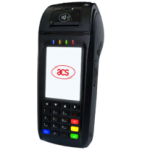 ACR-890 All-In-One Mobile Smart Card Terminal