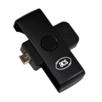 ACR-38U-ND  PocketMate II (Micro-USB)