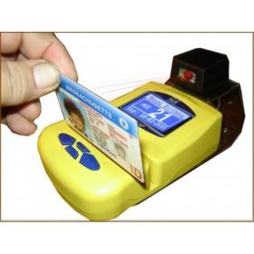 ID-e Barcode Countertop Unit