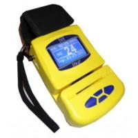 ID-e Barcode Portable Unit