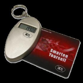 ACR Smart Card Balance Reader