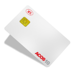 ACOS10 PBO2.0 EDEP Payment Card