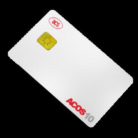 ACOS10 PBO2.0 EDEP Payment Card