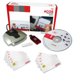 ACOS5 SDK