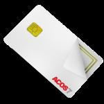 ACOS7 MOC Combi-Card