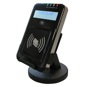 ACR-122L VisualVantage Serial NFC Reader with LCD