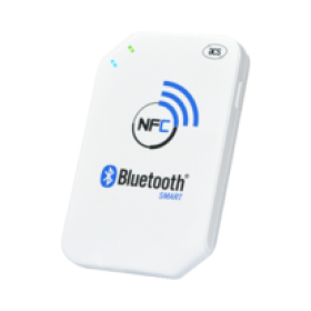 ACR-1255U-J1 Bluetooth® NFC Reader