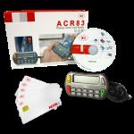ACR-83 SDK
