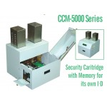 CCM-5000 Series Security Cartridge
