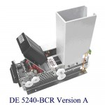 DE-5240-BCR-1D Extended Life 2 Million+ Pass Card Issuer