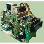 KYP 1000 OEM Thermal Card Printer Module
