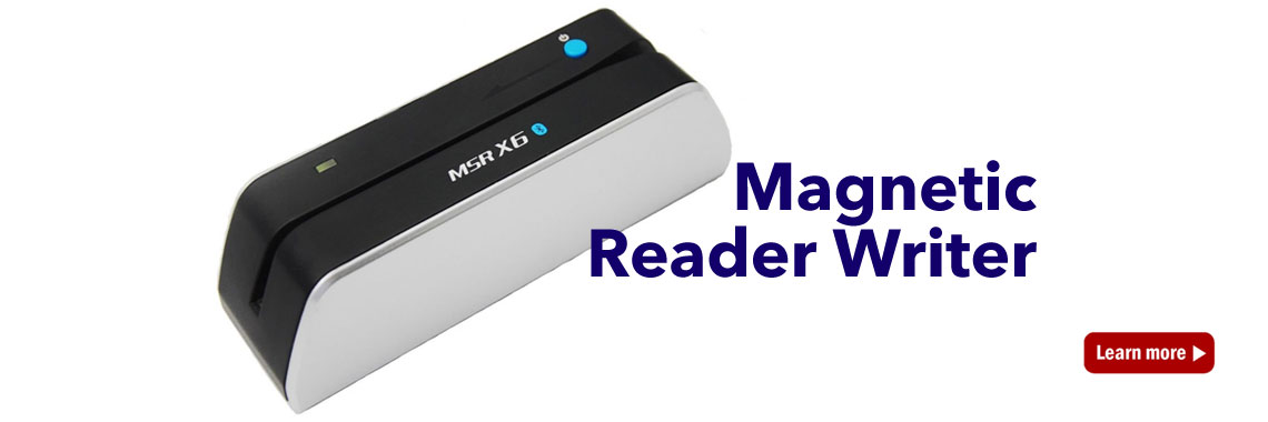 Mag Readers