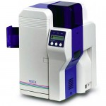 NISCA 5300 Card Printer