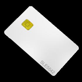SLE5542 Memory Card