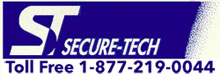 Securetech Web Store
