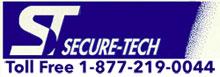 Securetech Web Store